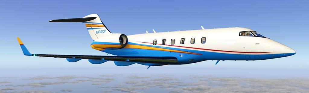 Bombardier_Cl_300_XP11_Livery N130CH.jpg