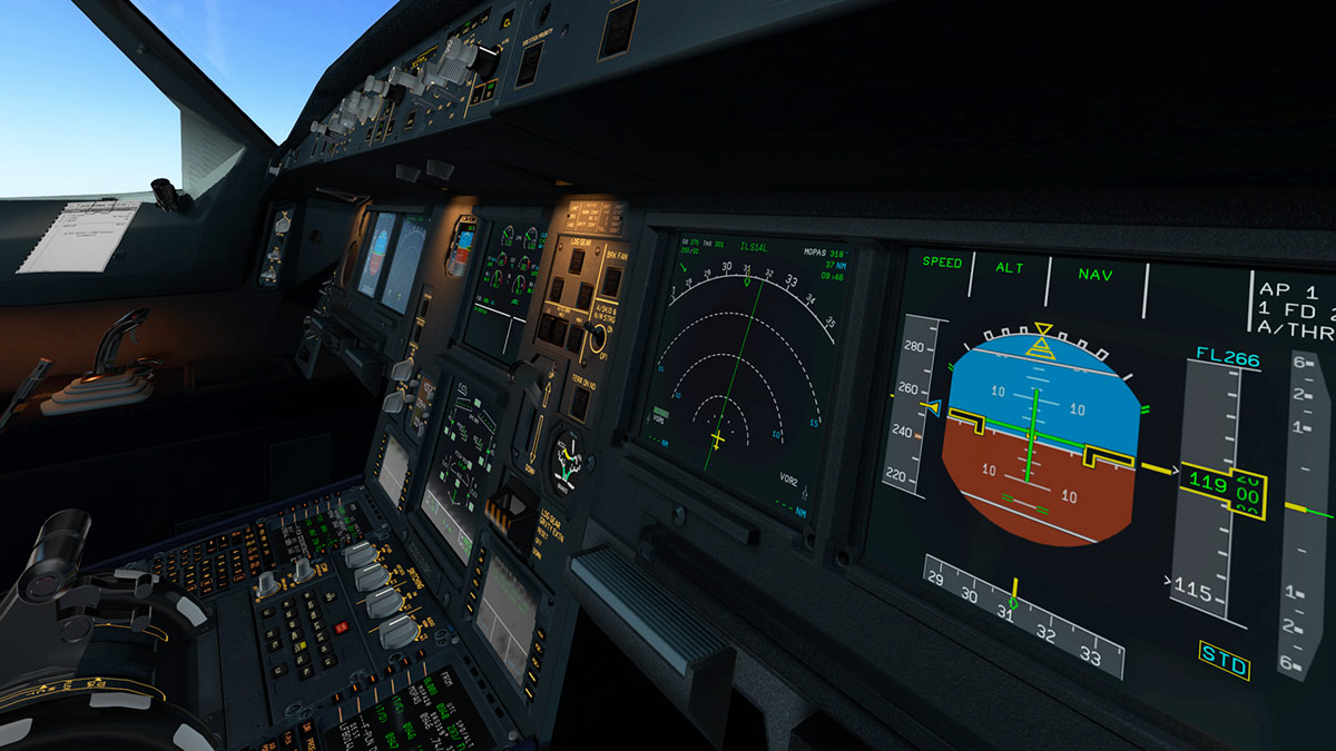 Aircraft Update : Airbus A330-200 v3 by JARDesign - News