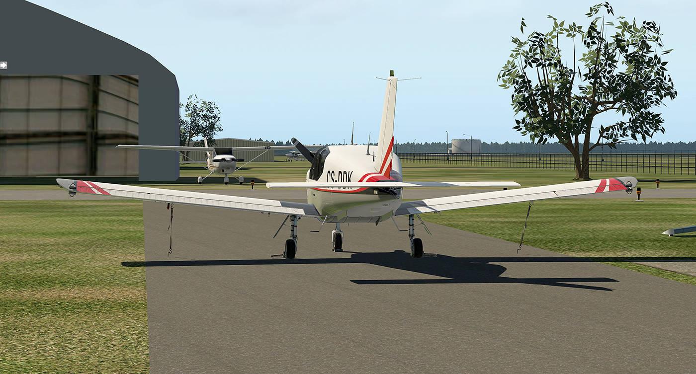 News! - Just Flight/Thranda release new Aircraft in TB10