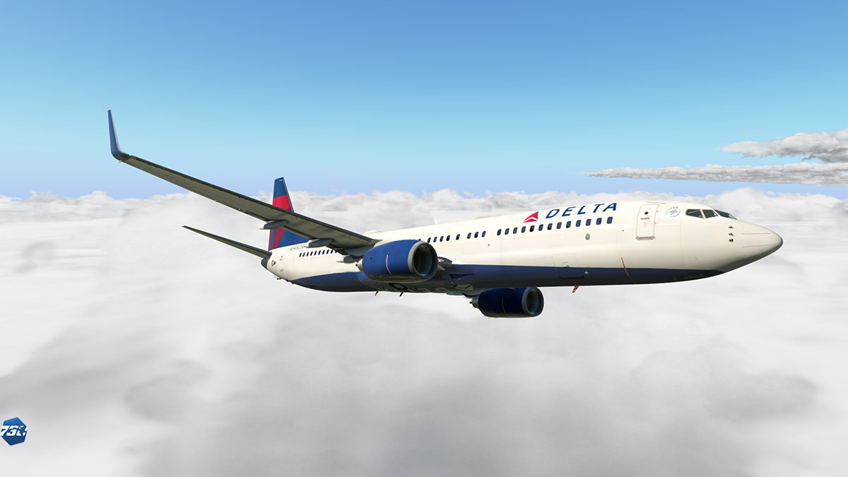 Freeware Release : Boeing 737-900ER Ultimate beta 0 2 0
