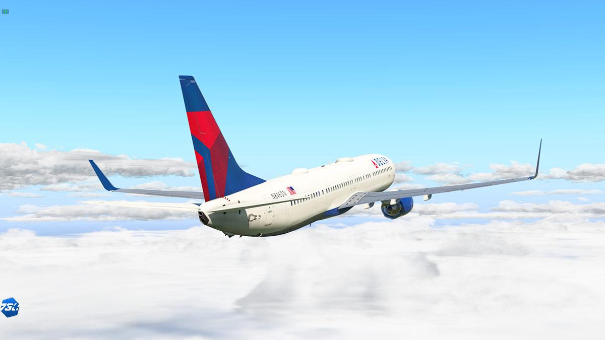 Freeware Release : Boeing 737-900ER Ultimate beta 0 2 0