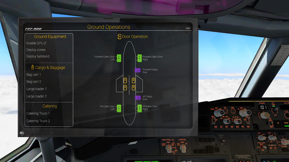 Freeware Release : Boeing 737-900ER Ultimate beta 0 2 0 - Freeware