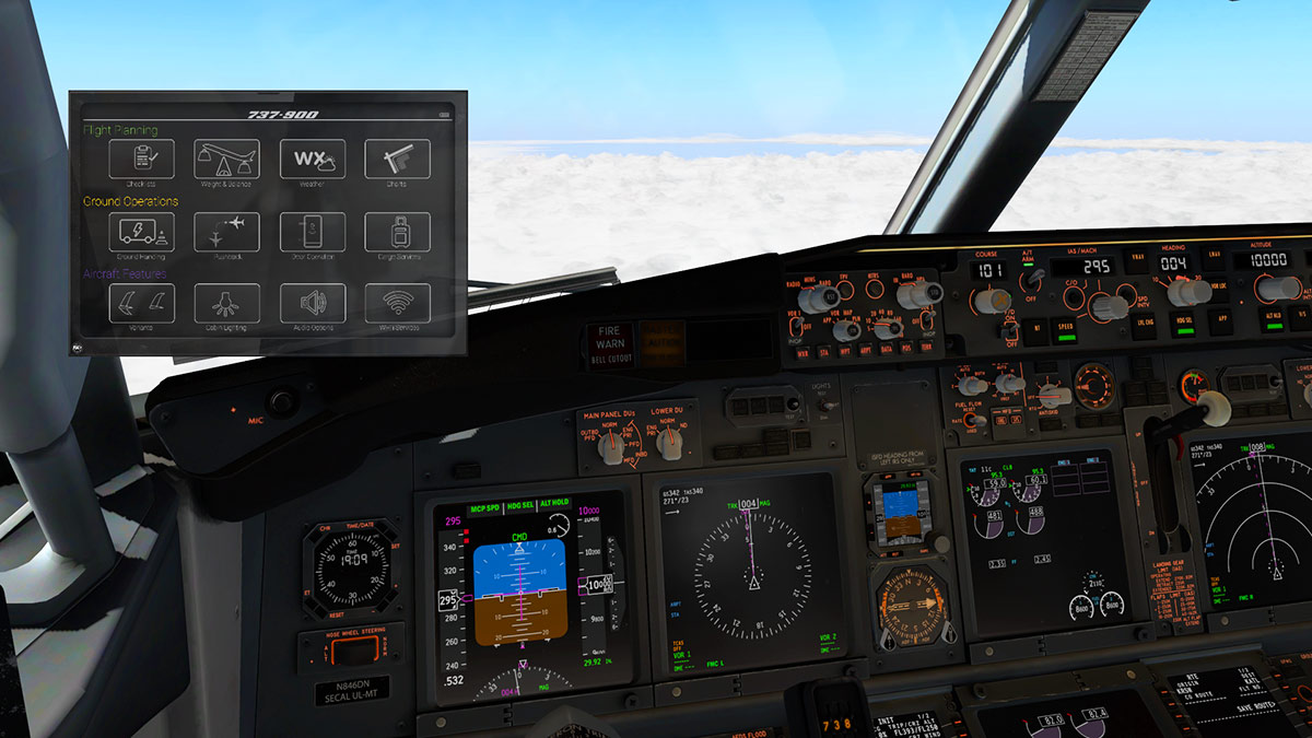 Freeware Release : Boeing 737-900ER Ultimate beta 0 2 0 - Freeware