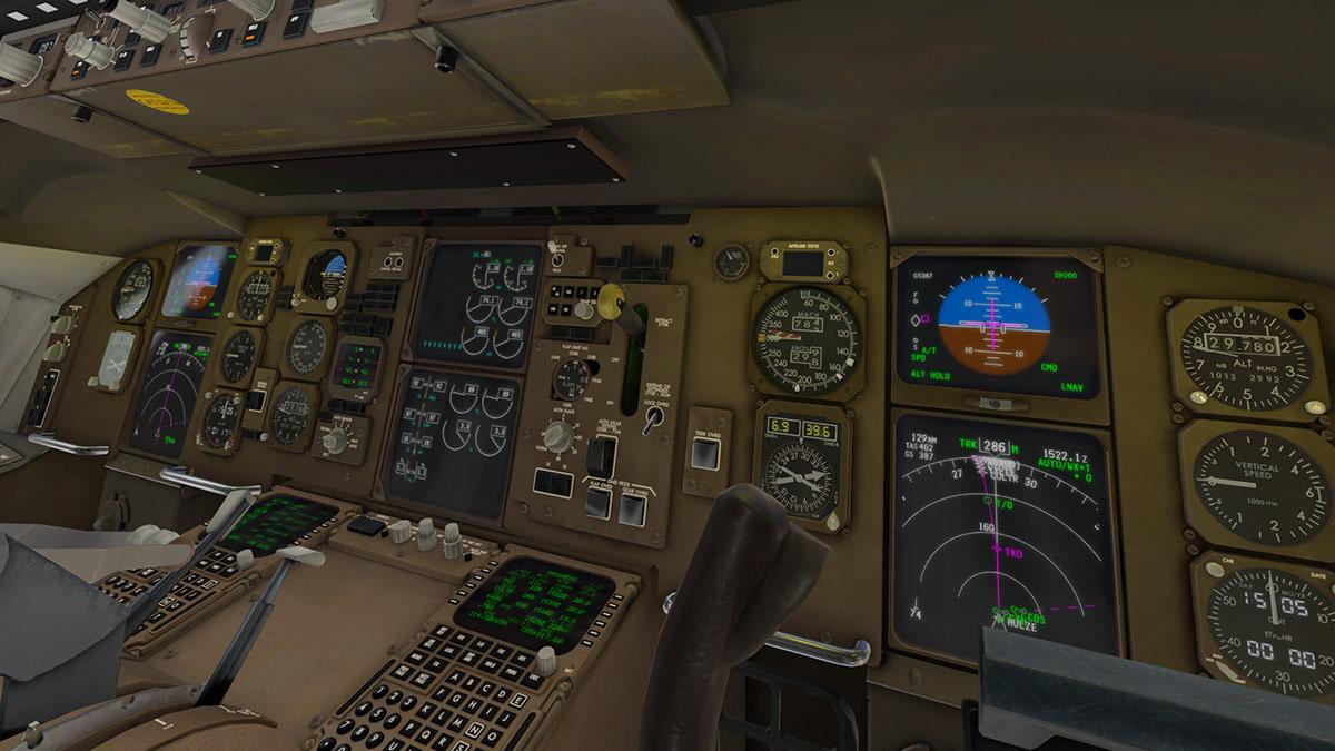 Flight Factor 757 V2 Extended