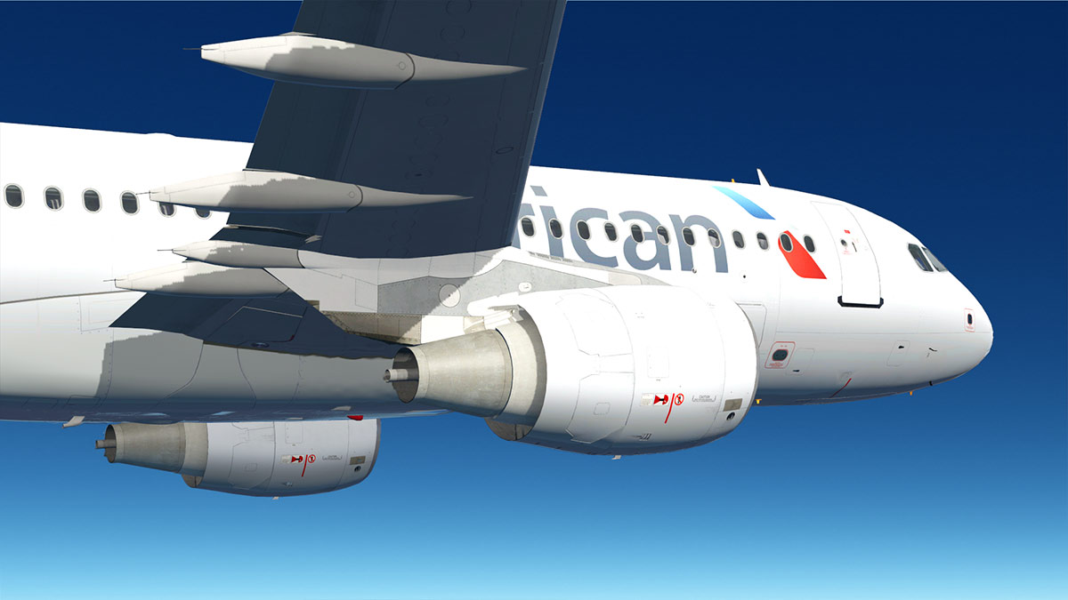 News! - SoundPack Released : A320 Ultimate by BlueSkyStar - News