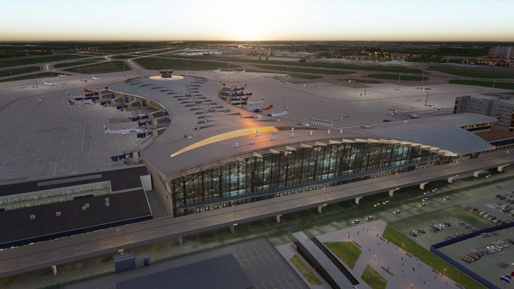 UUWW - Vnukovo Terminal 4.jpg