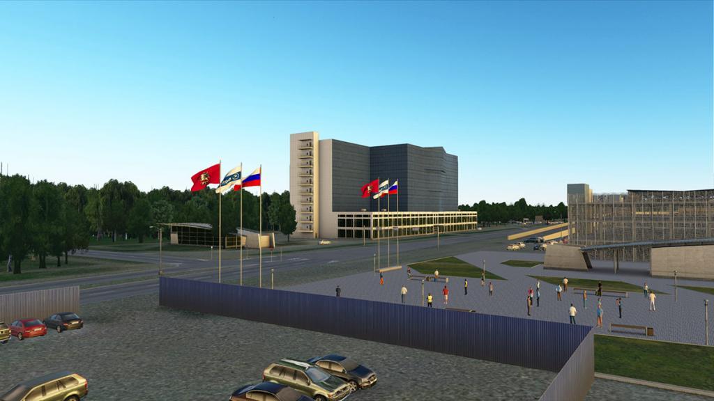 UUWW - Vnukovo Terminal B 9.jpg