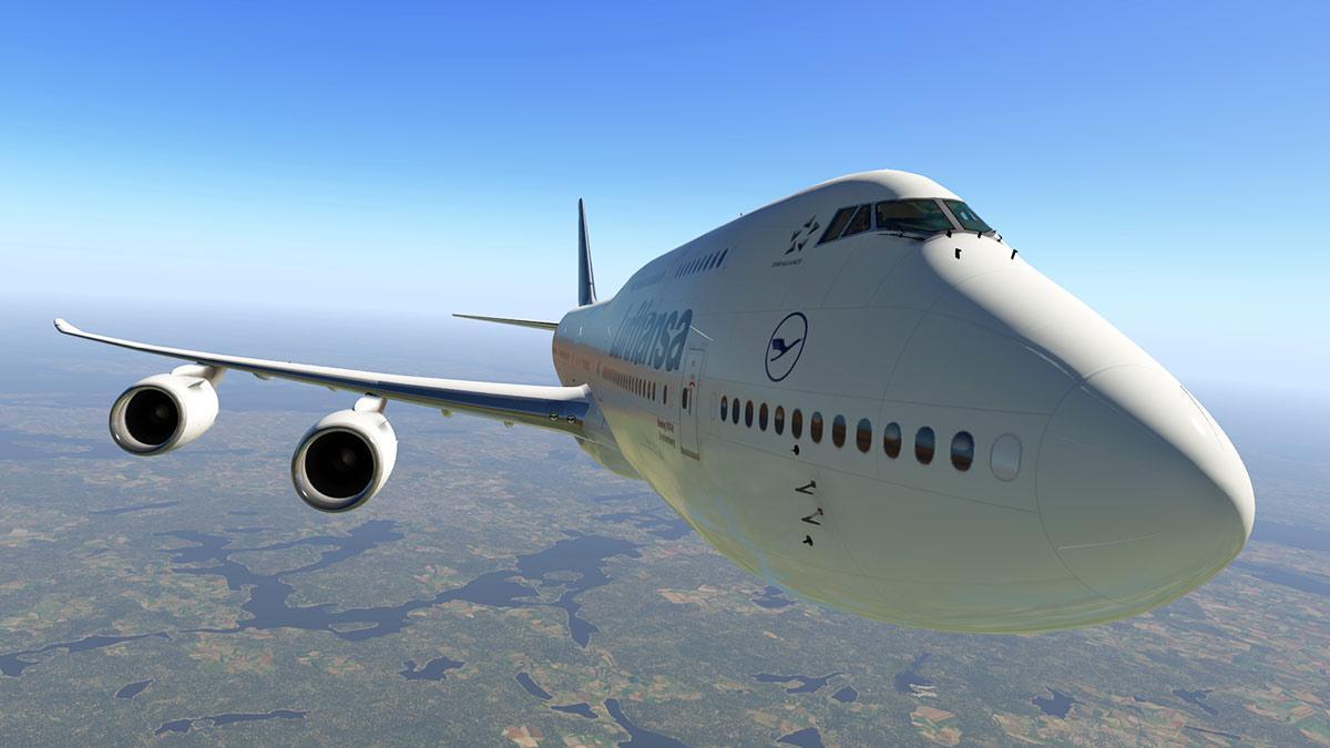 X plane 11 boeing 747-8 free download | SSG Boeing 747 - 2019-01-31