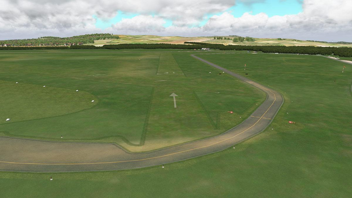Airport Review : EGKA - Shoreham - Brighton City Airport by