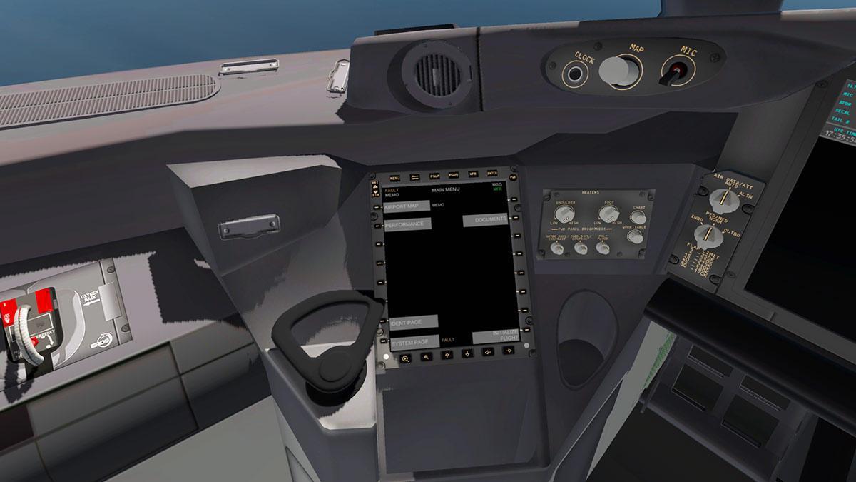 X Plane 10 Boeing 787 9 Interior Lighting Youtube - Www