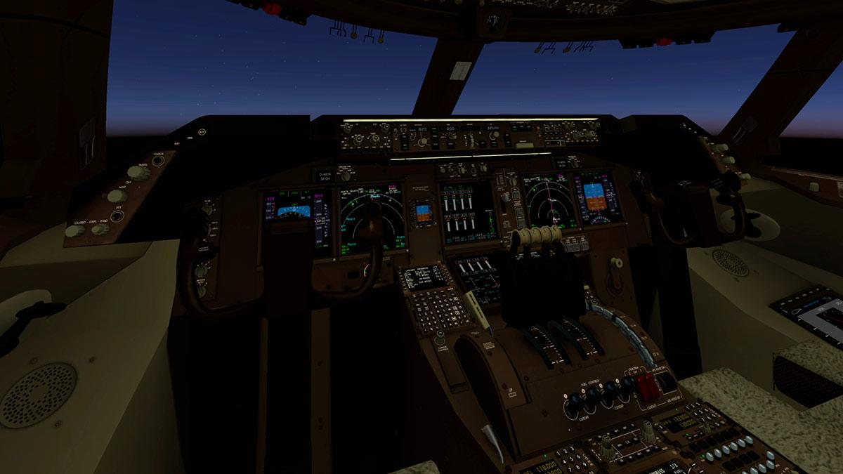 Aircraft Update : Boeing 748i/8F Adv v1 9 1By SSG - Airliners