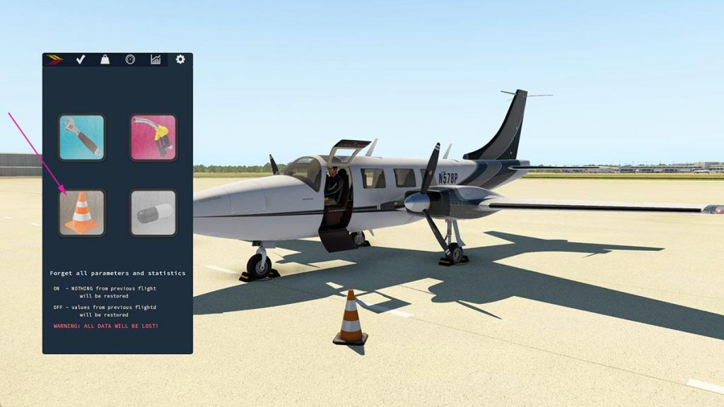 Aerostar 601P_Ground Menu 11.jpg