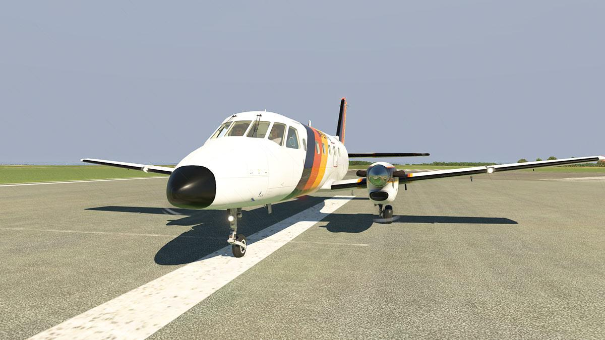 Xp11 Freeware Aircraft