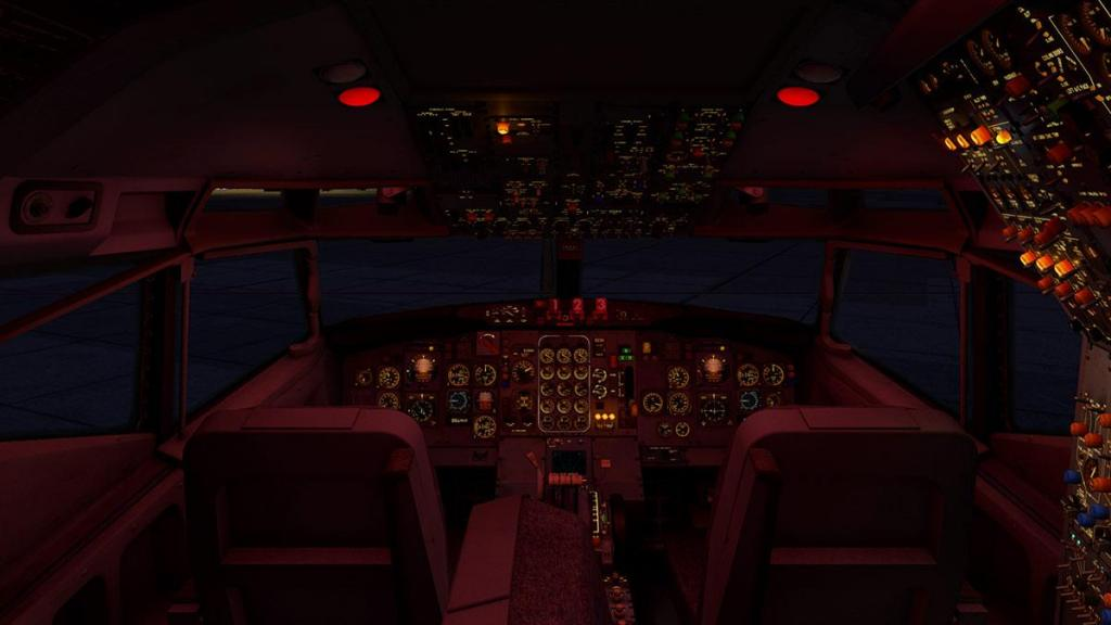 Aircraft Review : 727 Series Pro V3 by FlyJSim - Airliners