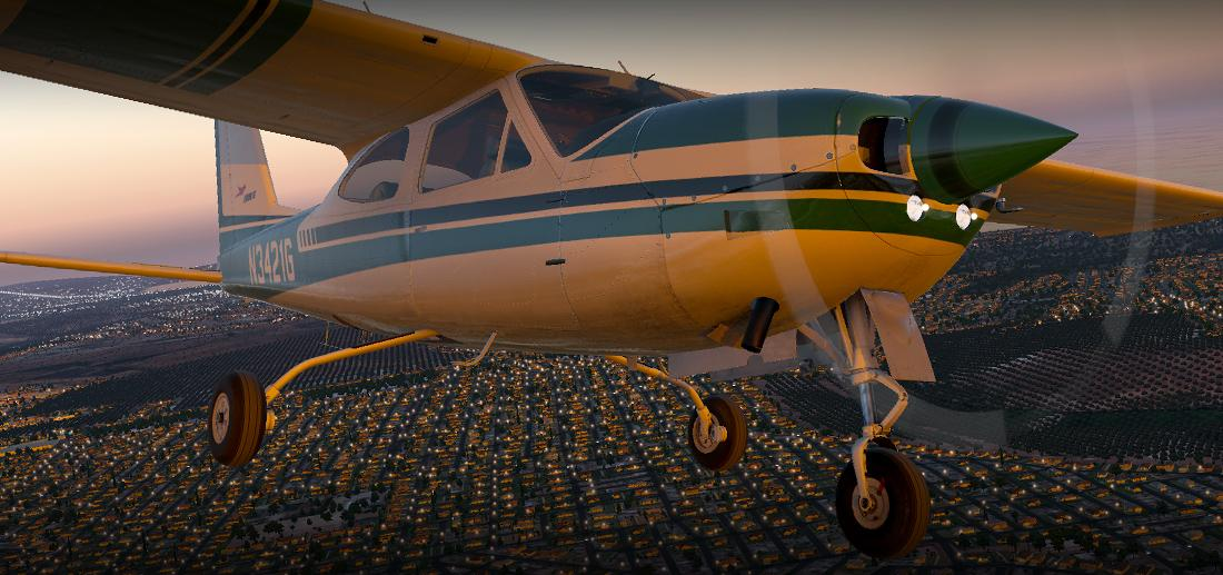 News! - Released! - C177 Cardinal ll XP11 by Alabeo - News! The