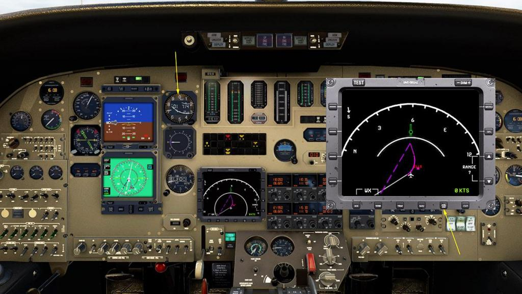 S550_Citation_II_Panel EFIS Arc.jpg