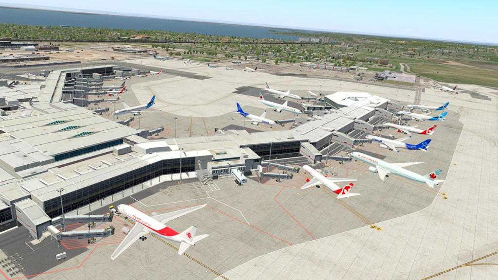 CYUL - Montreal Terminal 6.jpg