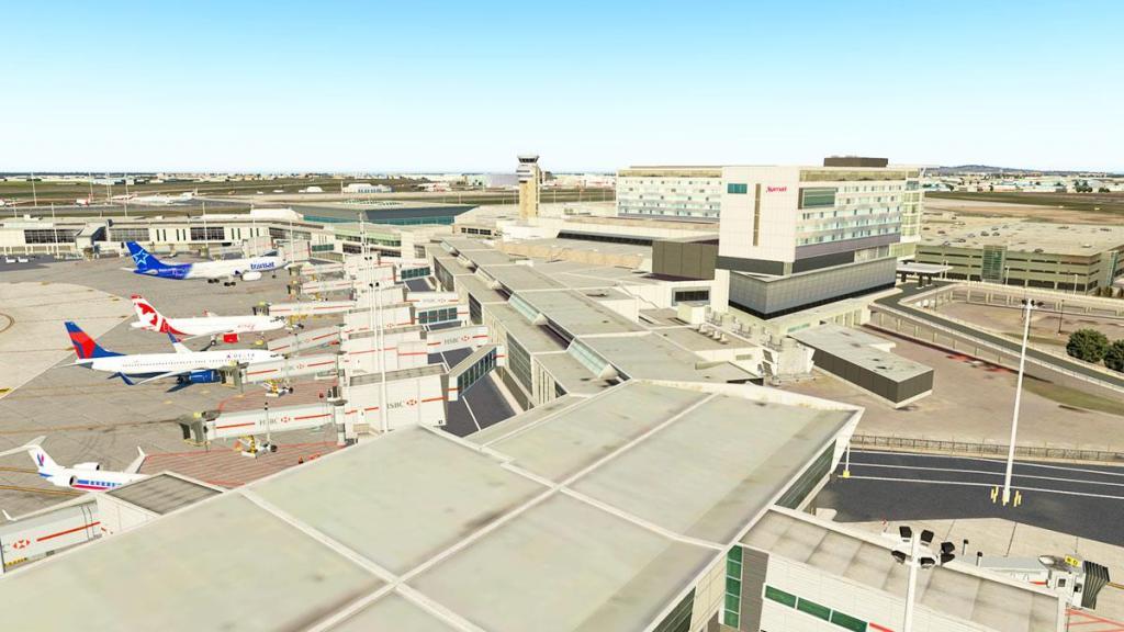 CYUL - Montreal Terminal 3.jpg