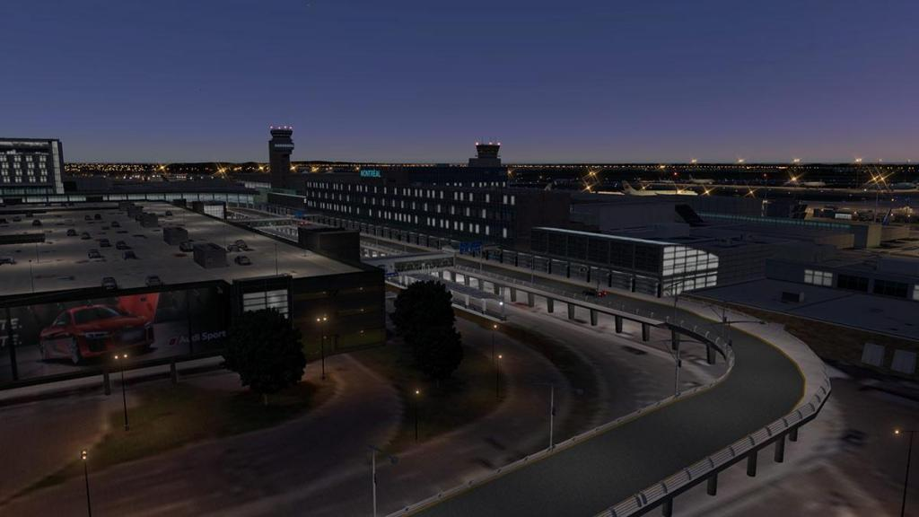 CYUL - Montreal Terminal lighting 5.jpg
