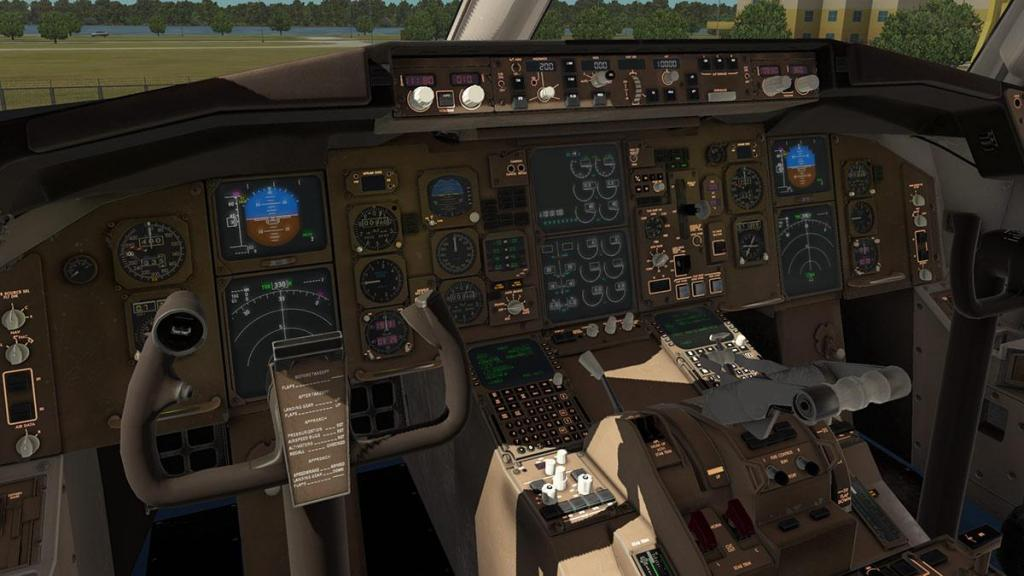 Aircraft Update : Boeing 767 Professional/Extended v1 2 7 by