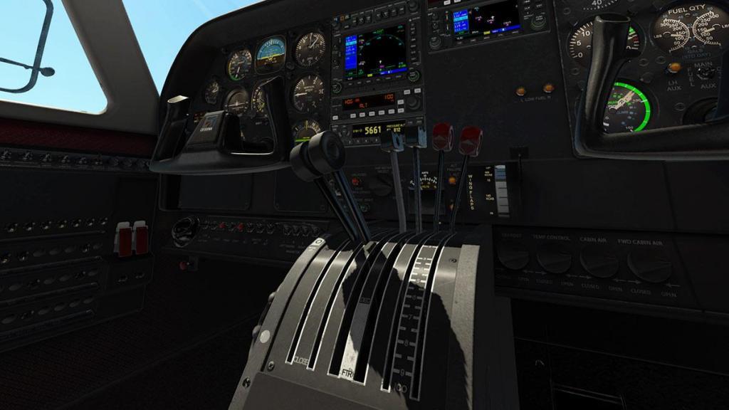 Milviz Cessna 310R_Cockpit 3.jpg