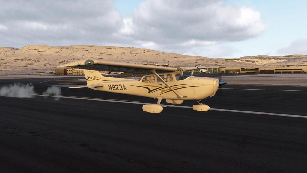 Carenado_C172SP XP11_Flying 8.jpg