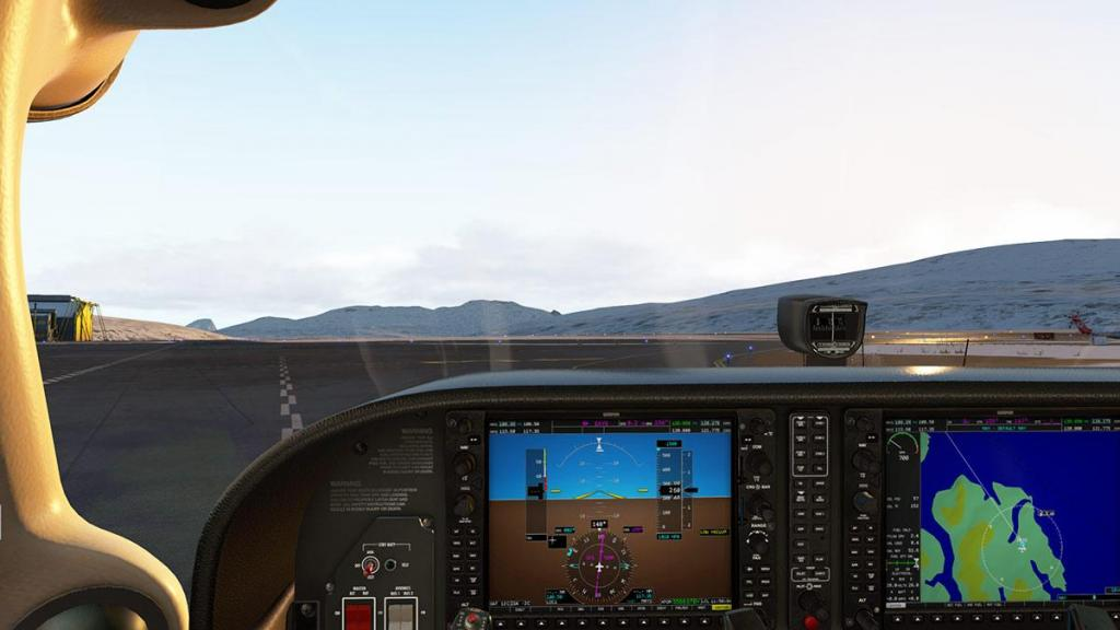Carenado_C172SP XP11_Flying 4.jpg