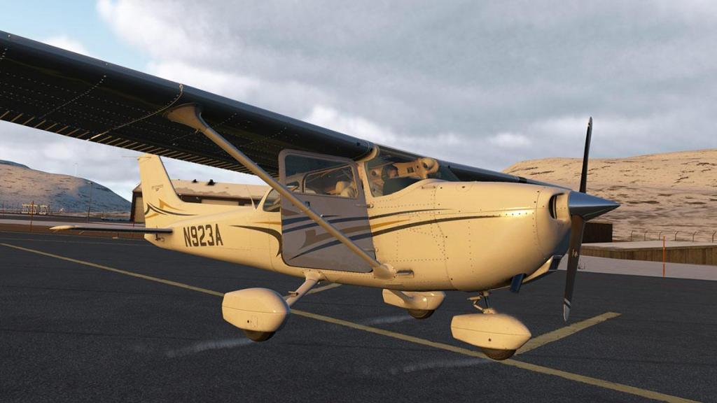 Carenado_C172SP XP11_Flying 1.jpg