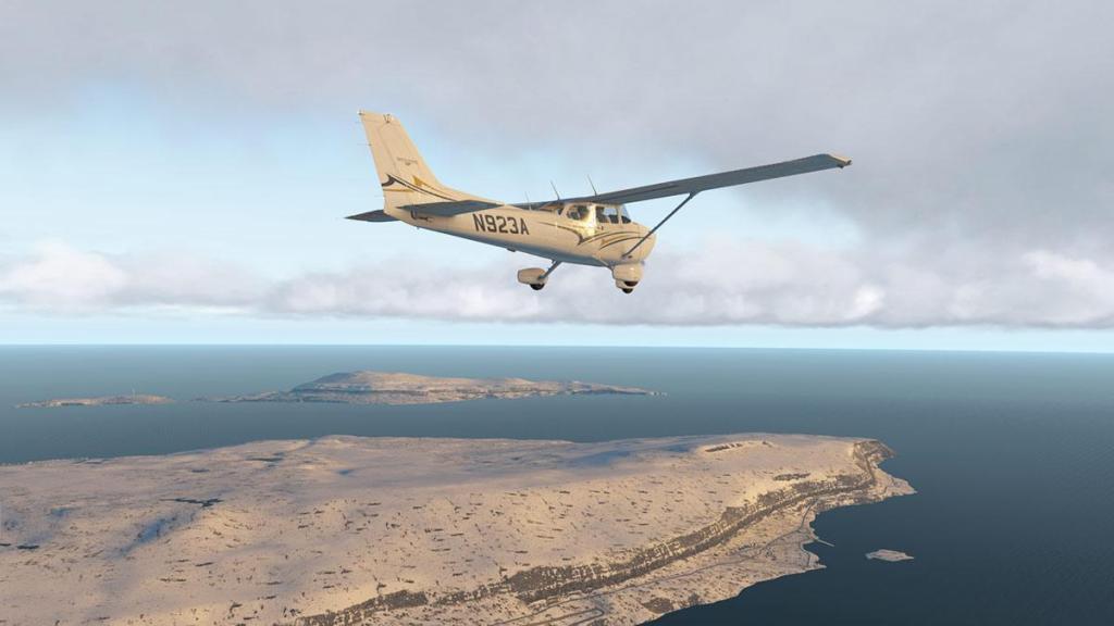 Carenado_C172SP XP11_Flying 12.jpg