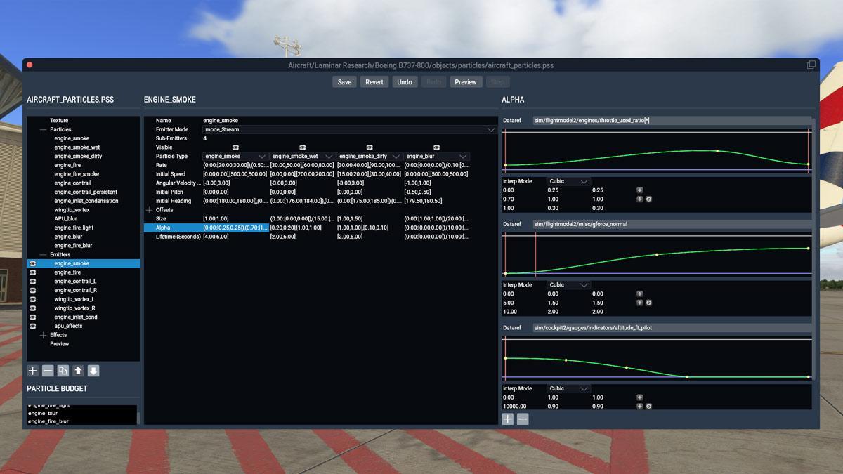 Laminar Research : 11 30 Release Analysis - X-Plane11 - X