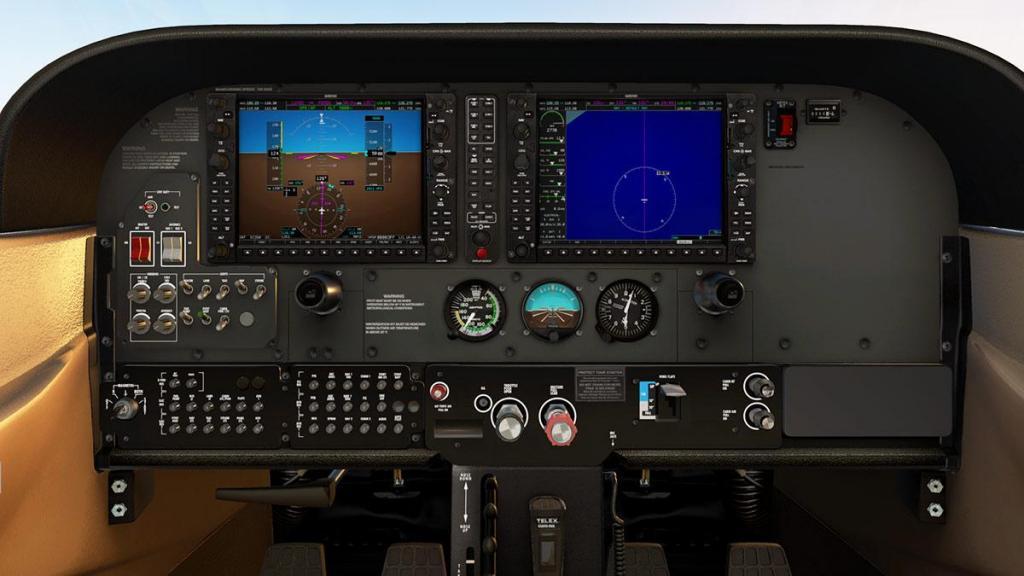 Carenado_C172SP XP11_Instrument panel 6.jpg