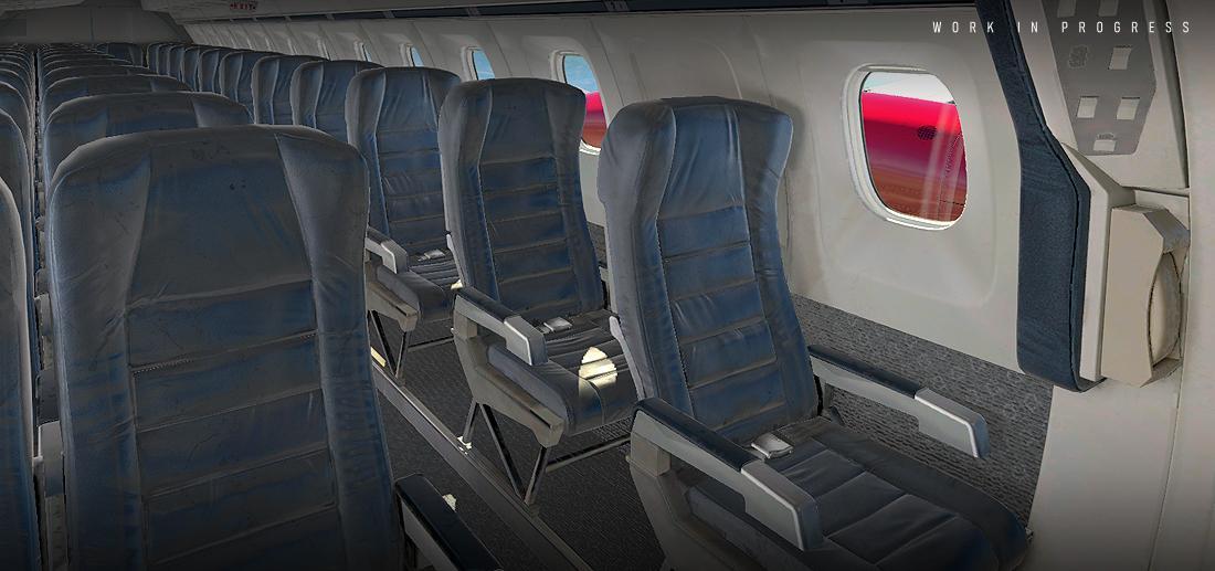 News! - Incoming! : Saab 340 by Carenado - News! The latest