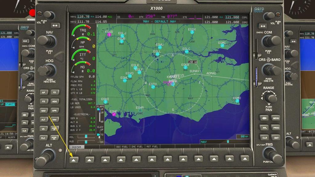 Aircraft Review : Epic E1000 - G1000 Edition by Aerobask - General