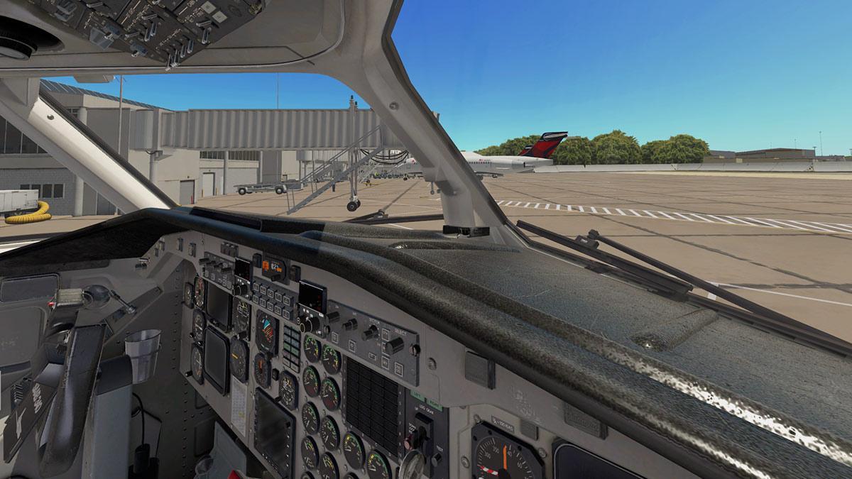 Xp11 A340