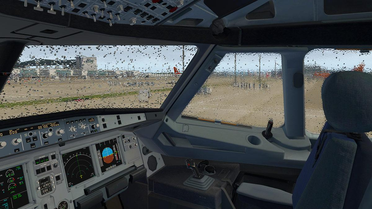 Aircraft Update : ToLiSS319 v1 3 by ToLiSS - Airliners Reviews - X