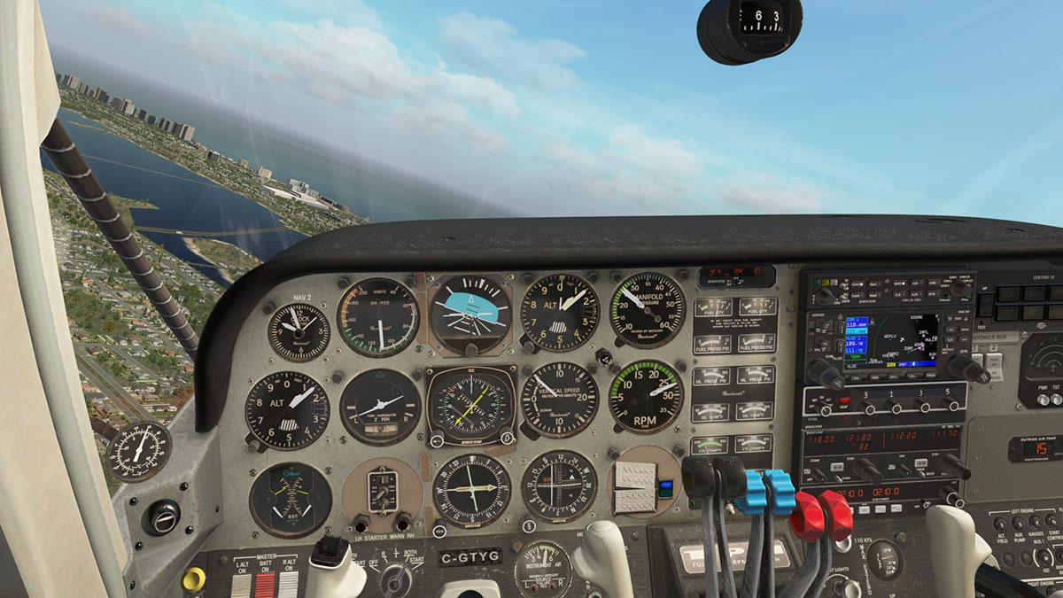 Stephen's Content - Page 4 - X-Plane Reviews