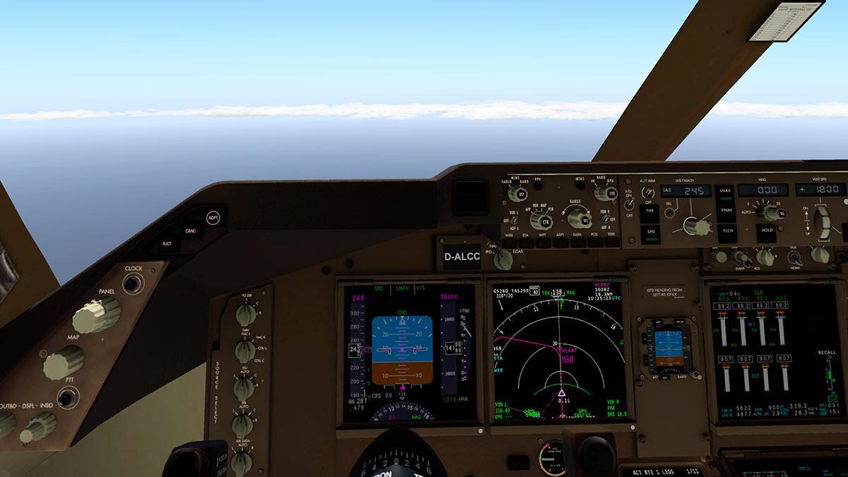 Aircraft Update : Boeing 747-8 Series Aircraft Update
