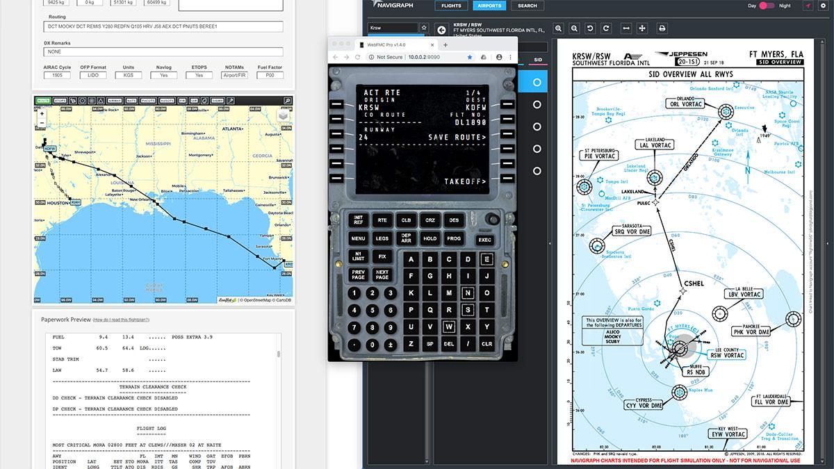 Plugin Update : WebFMC Pro v1 4 0 by Green Arc Studios - X