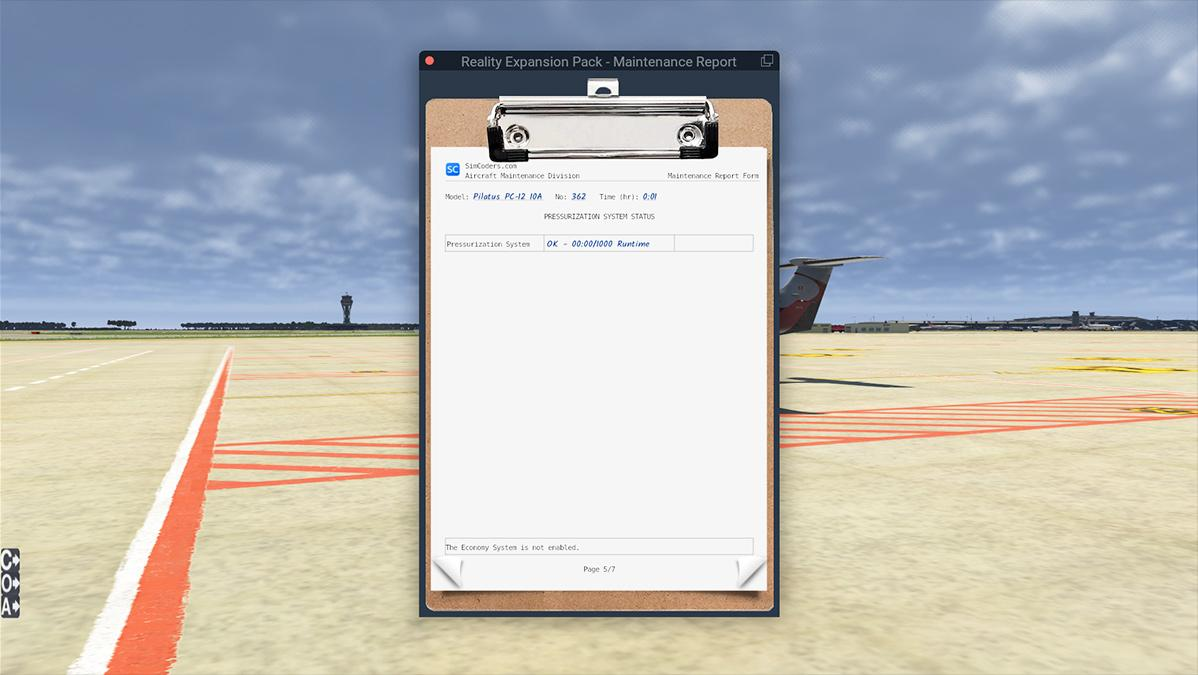 Aircraft Plugin Review : REP for Carenado PC-12 XP11 by