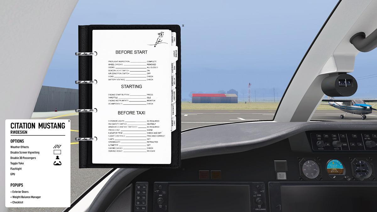 Stephen's Content - Page 2 - X-Plane Reviews