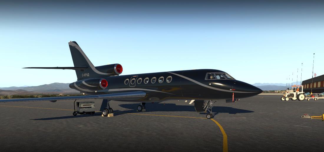 Dd Test Di Xplane Su Ipad - Querciacb