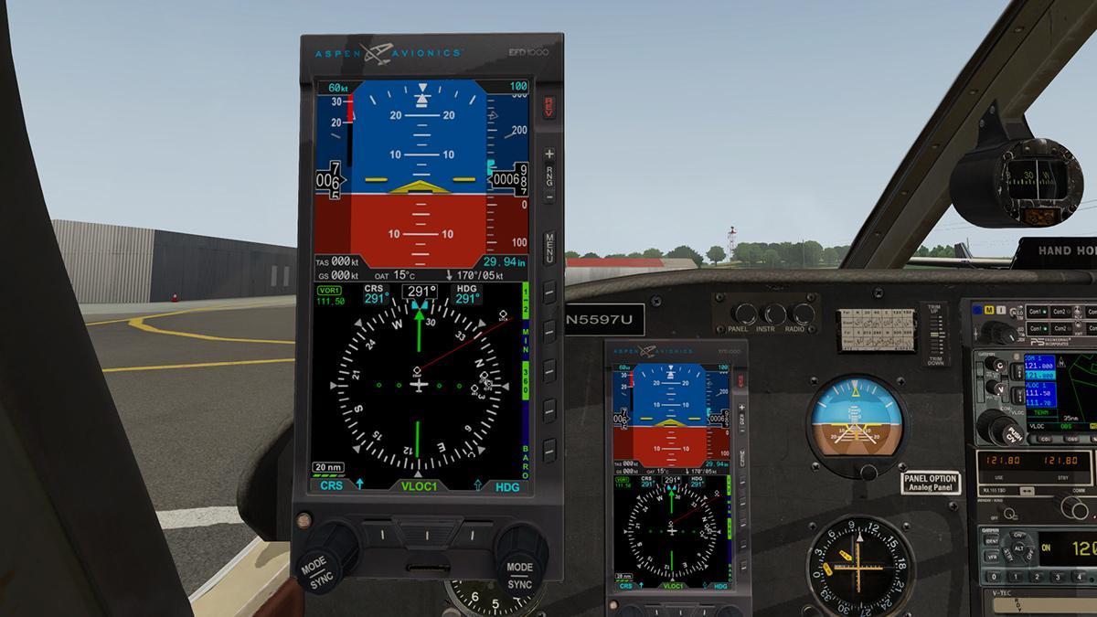 Aircraft review : Cherokee PA140C Modern by vFlyteAir